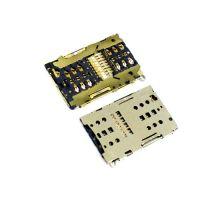 Коннектор SIM карты Lenovo PHAB2 PB2-650M, PHAB2 Plus PB2-670M