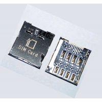 Коннектор SIM карты для Asus ZenFone 4 A400CG, Fonepad 7 FE170CG