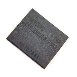 KMVTU000LM-B503 EMMC Микросхема памяти Flash для Samsung N7100