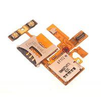 Коннектор SIM карты M2 карты для SonyEricsson W380 Z555