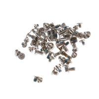 Полный набор болтов для iPhone 6 Plus (два внешних винта серебро)