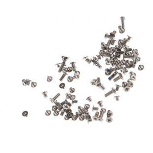 Полный набор болтов для iPhone 6S Plus два внешних винта серебро