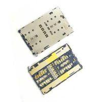 Коннектор SIM карты и MicroSD Asus ZB501KL, ZE554KL, ZD552KL
