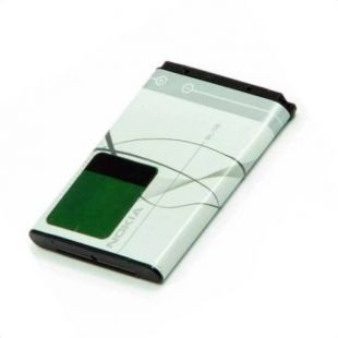 Аккумулятор BL-5B Оригинал Nokia 3220, 5300 890 mAh