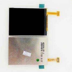 Дисплей для Nokia C3-01, X3-02, 202, 203, ориг. Nokia