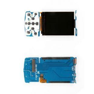 Дисплей для Samsung E250D (для синей платы)