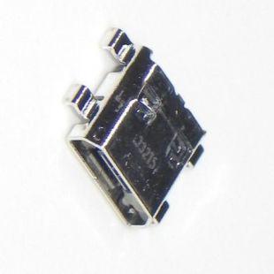 Разъем для Samsung i8190, S7530, S7562