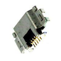 Разъем для Sony LT22 Xperia P, LT26i,  LT28i, microUSB