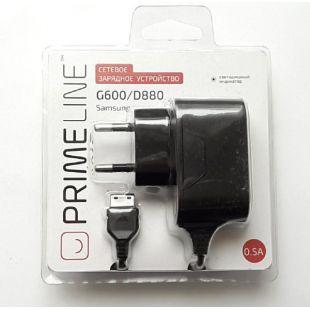Сетевое зарядное устройство (СЗУ) для Samsung D880