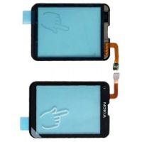 Тачскрин для Nokia C3-01, C3-01.5 черный оригинал