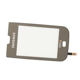 Тачскрин для Samsung B5722 на двустороннем скотче