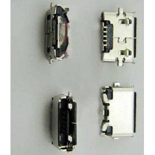 Разъем для Nokia E7-00 microUSB 5pin p. n. 5400559