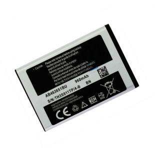 Аккумулятор Craftmann для Samsung S5610 Li-ion 1000 mAh