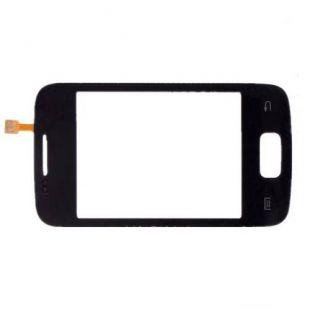 Тачскрин для Samsung S6102 Galaxy Y Duos черный