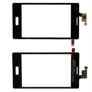 Тачскрин для LG E610, E612 Optimus L5 черный