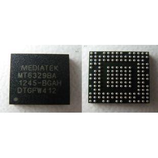 Контроллер питания MEDIATEK MT6329BA для LG E445 ориг