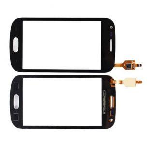 Тачскрин для Samsung S7562 Galaxy S Duos черный ориг.