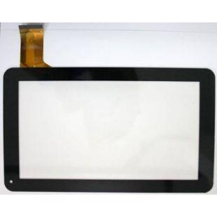 Тачскрин кит. планшетов 9.0'' CZY6439A01-FPC черн.