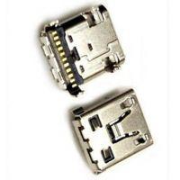 Разъем для LG D802 G2, D620 G2 mini, microUSB 11pin