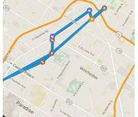 Как посмотреть и настроить историю в Google Картах