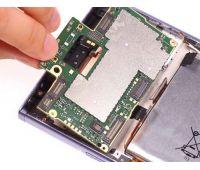 Как разобрать Sony Xperia XA2 Ultra поменять аккумулятор, дисплей