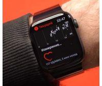 Как Apple Watch измеряют уровень кислорода в крови, кардиограмму и пульс