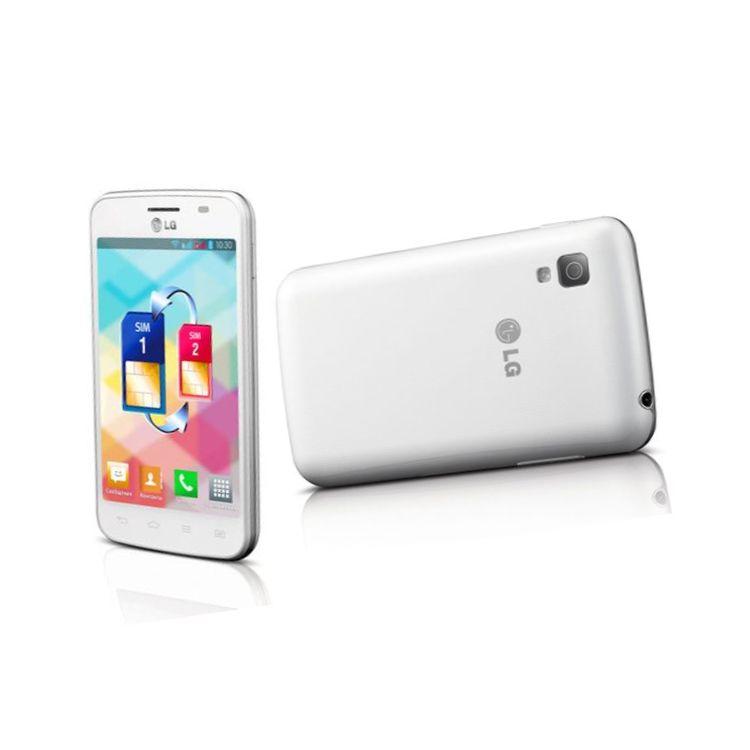 LG Optimus L4 II Dual E445 запчасти